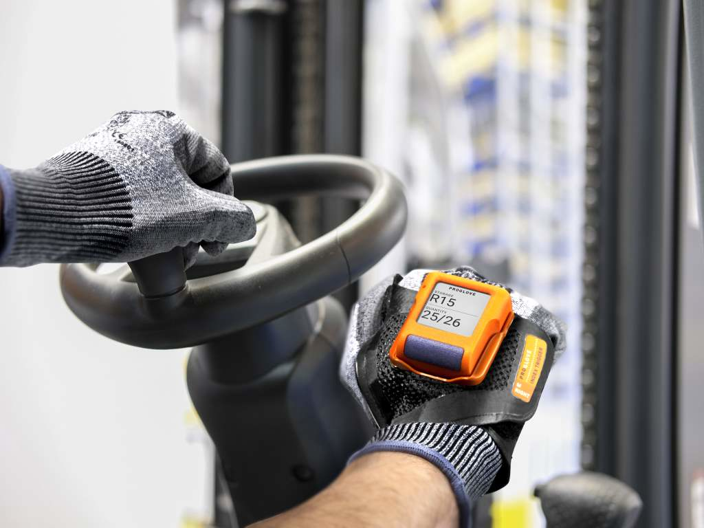 ProGlove Debuts Social Distancing Sensors for the Factory Floor