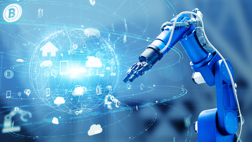 How Automation Enables a More Resilient and Safer Supply Chain