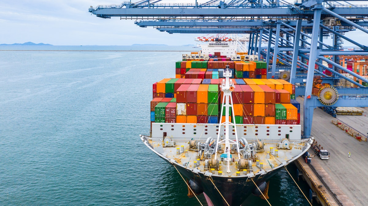 Fortifying Supply Chains for the Next Crisis Goes Beyond Reshoring
